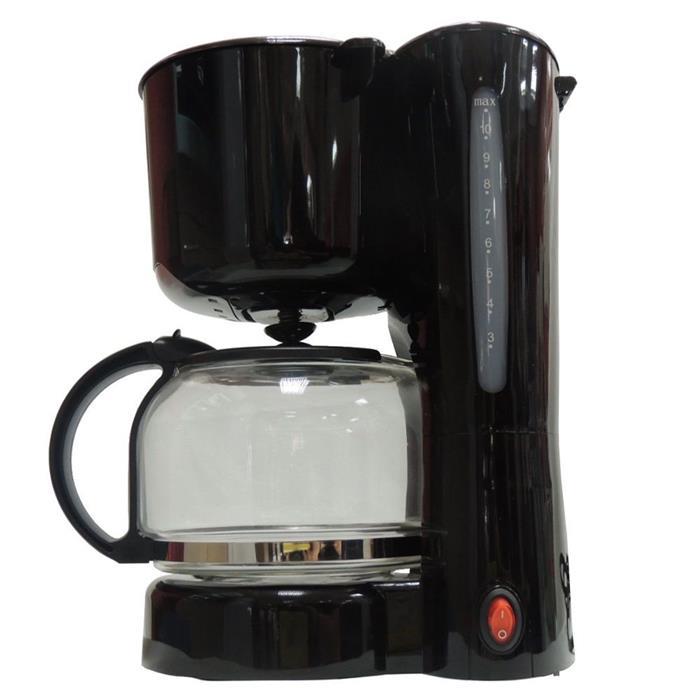 Cafeteira Benoá CM2021PL 1,25 Litros