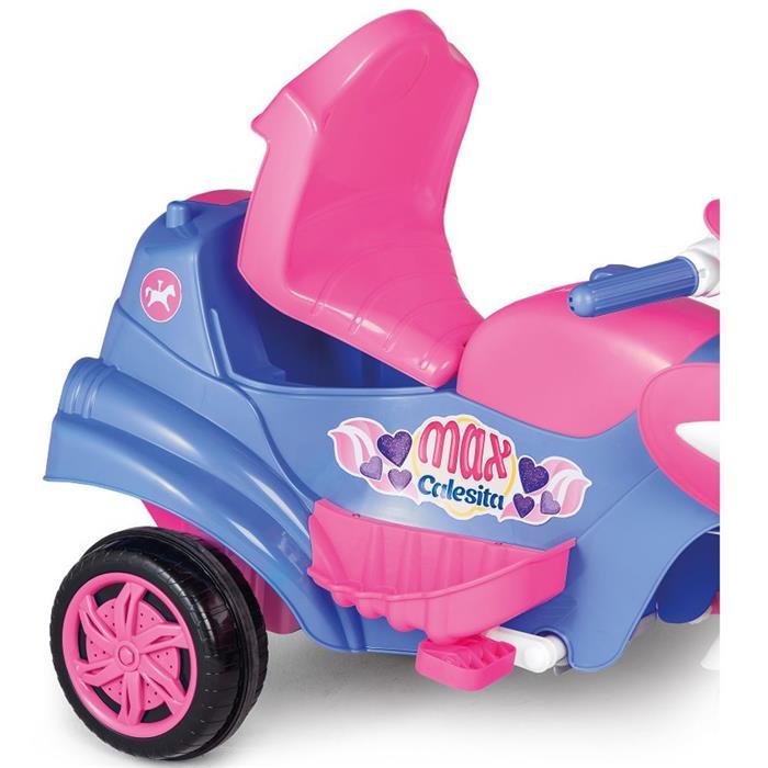Triciclo Calesita Max 947