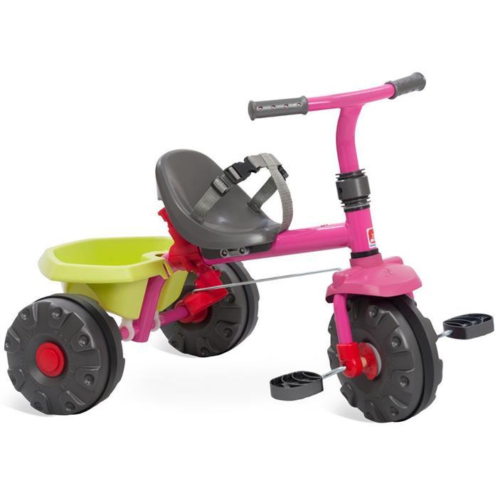 Triciclo Bandeirante Smart Plus 281