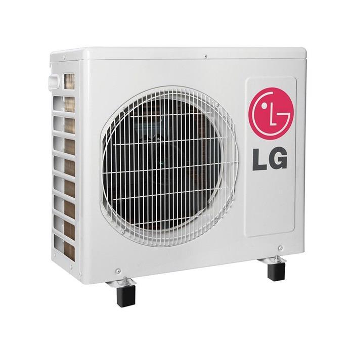 Ar Condicionado Split LG Smile LG TSC122H4W0 12000 BTUs Quente e Frio 220V