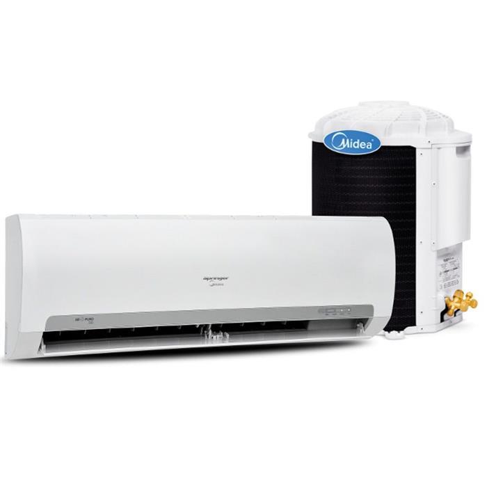 Ar Condicionado Split Midea Springer 42MAQA22S5 22000 BTUs Quente Frio 220V
