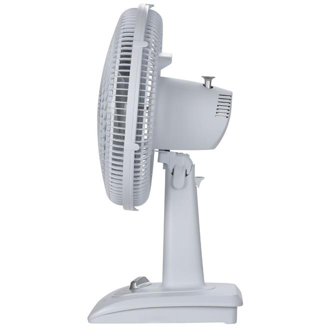 Ventilador Arno Alivio Maxx VA3B 30cm Branco