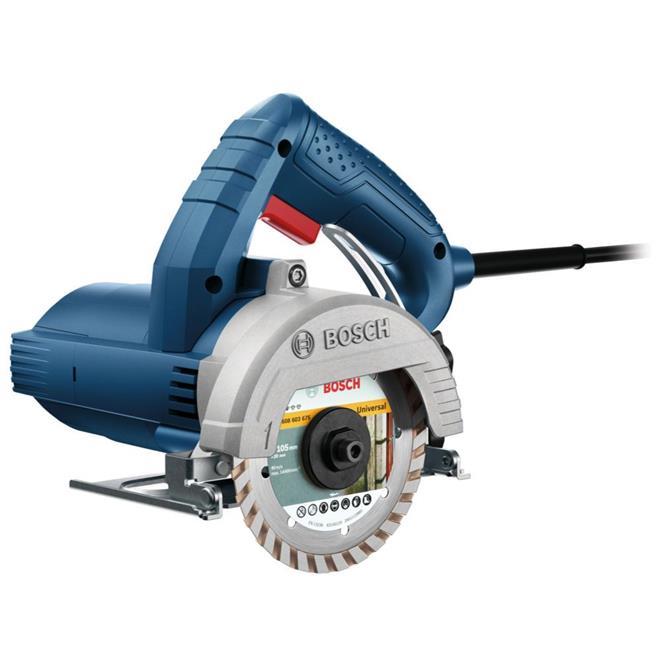 Serra Mármore Bosch GDC 150 1500W