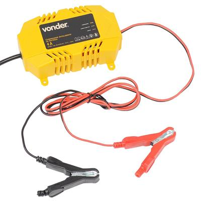 Carregador de Bateria Vonder CIB070