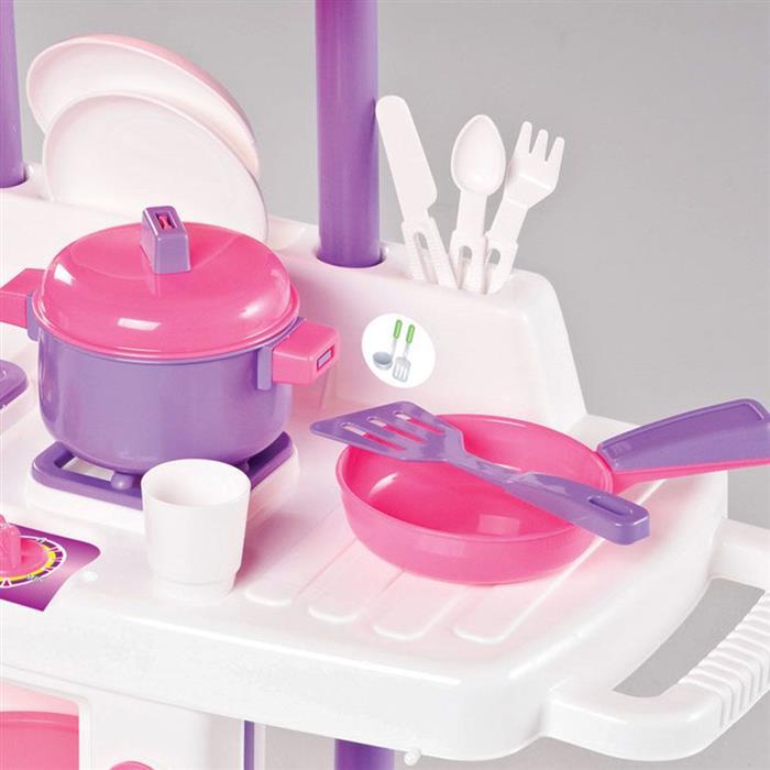 Cozinha Infantil Calesita Riva Chef