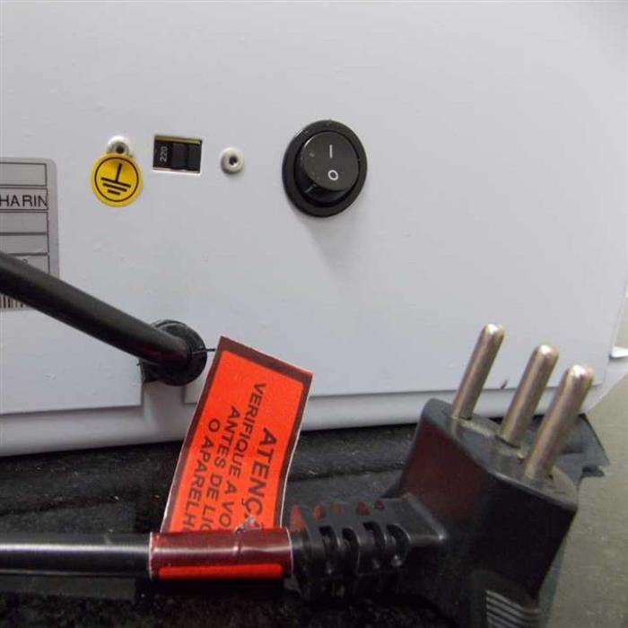 Laminador Arke LEV30 Elétrico 1/4 HP