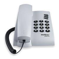 Telefone Fixo Intelbras Pleno com Fio