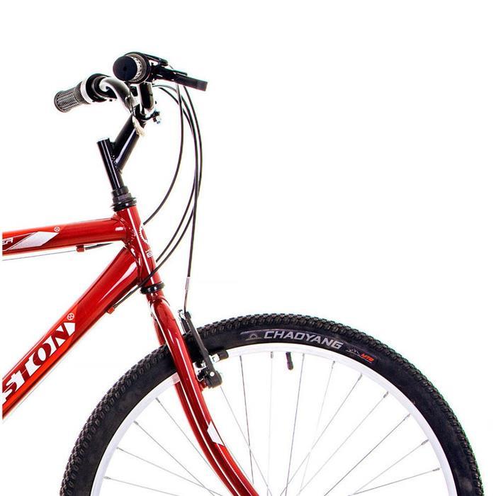 Bicicleta Houston Foxer Hammer Aro 26 21 Marchas