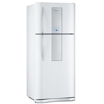 Refrigerador Electrolux DF80 Infinity Frost Free 553 Litros