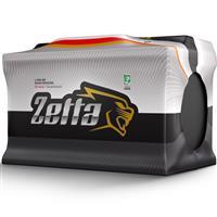 Bateria Zetta Onu Z2D Z50D 50 Amperes Polo Direito