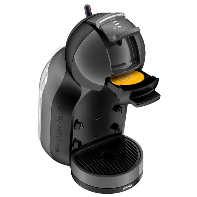 Cafeteira Arno Nescafé Dolce Gusto DMM0 Automática