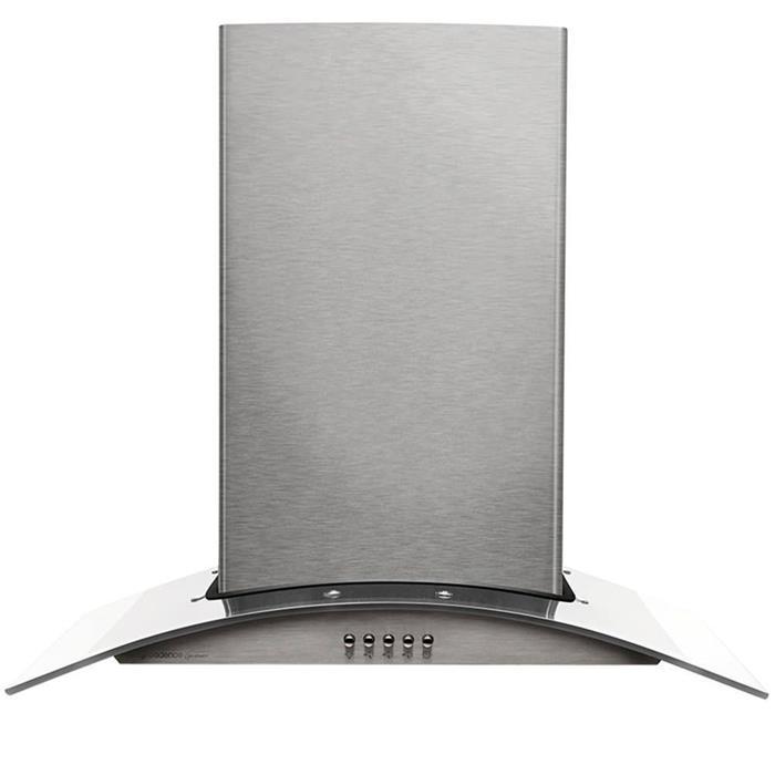 Coifa Cadence Gourmet CFA360 361 60cm com Vidro Inox