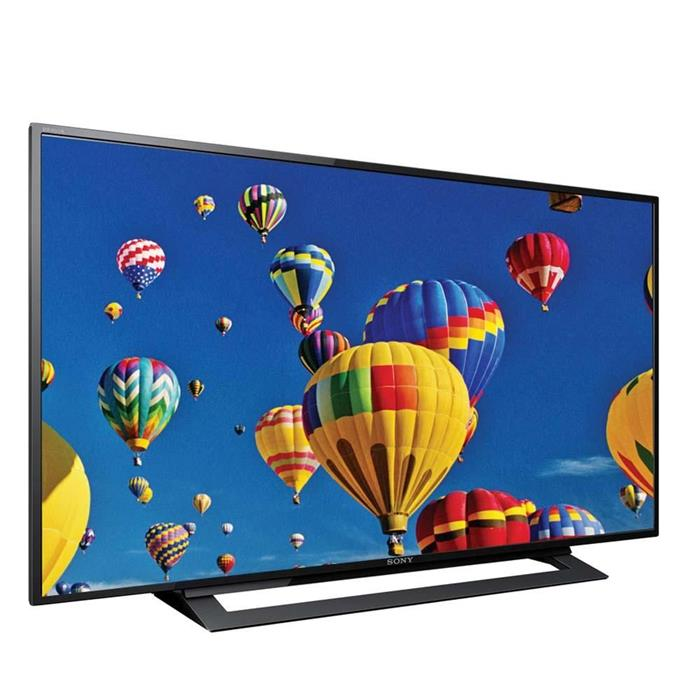 "TV Sony KDL-32R305B 32"" LED USB HDMI HD"