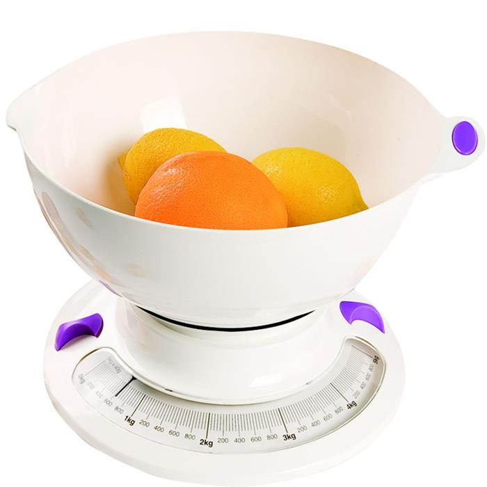 Balança de Cozinha Benoá 15404 5kg