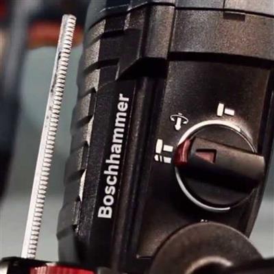 Martelete Bosch GBH 2-24 800W com Maleta