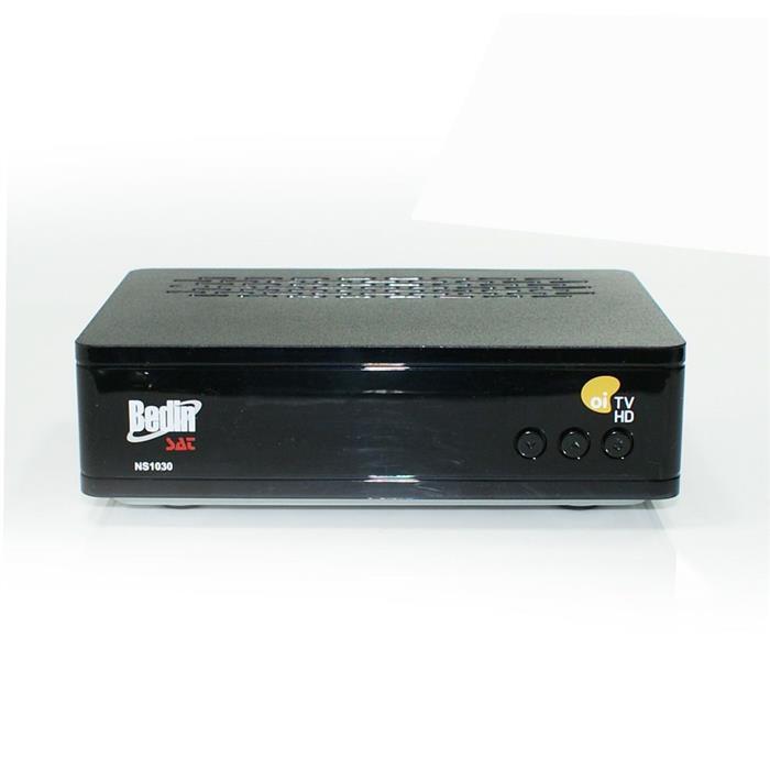 Kit Receptor Digital e Antena Cromus OI60Q+R
