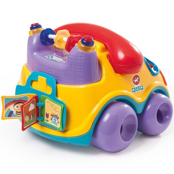 Carro Calesita Falafone 849