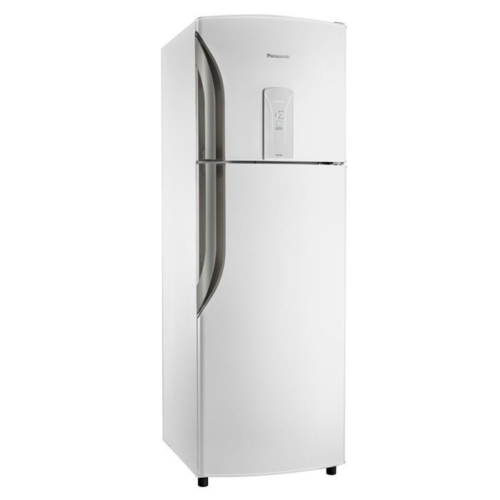 Refrigerador Panasonic Regeneration NR-BT40BD1 387 Litros Frost Free