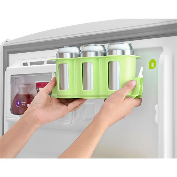 Refrigerador Consul CRM55AK 437 Litros Frost Free