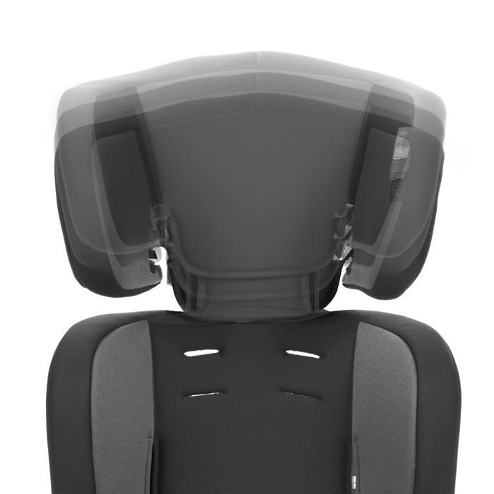 Cadeira para Auto Dorel Racer até 36kg Cinto de Segurança de 5 Pontos