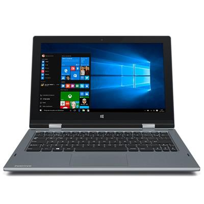 "Notebook 2 em 1 Positivo Duo ZR3630 Tela Touch 11,6"" Dual Core 4GB RAM Windows 10"