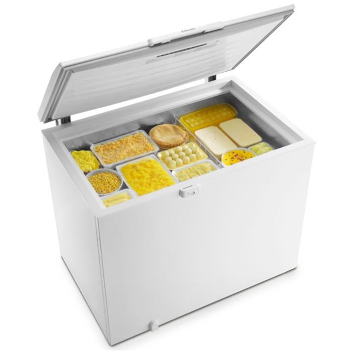 Freezer Horizontal Electrolux H300C 305 Litros