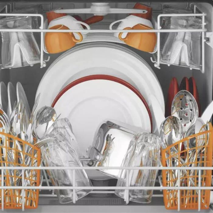 Lava-louça Brastemp BLF08ASB 8 Serviços