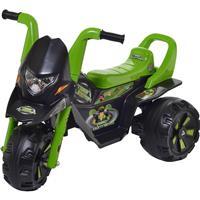Moto Elétrica Biemme Fox G-Force Teen Hunter 176