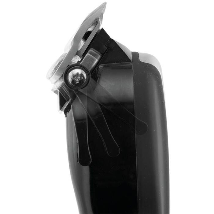Máquina de Cortar Cabelo Philco Dual Action Titanium 4 Pentes de Corte