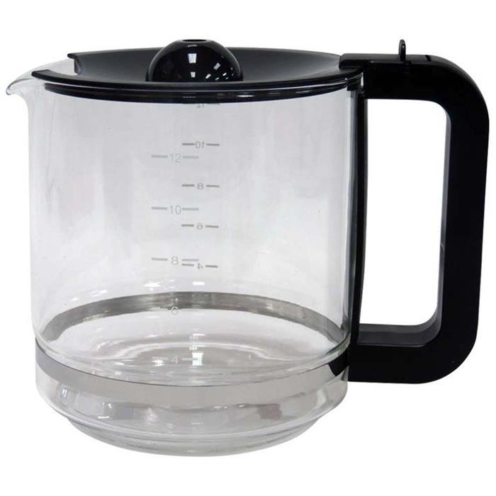 Cafeteira Benoá HB93262 1,5 Litros Inox