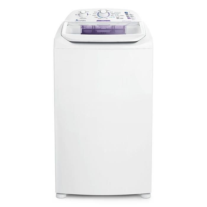 Lavadora de Roupas Electrolux LAC09 8,5kg com Turbo Secagem