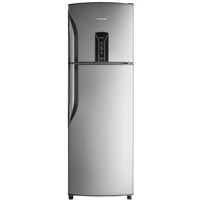 Refrigerador Panasonic Regeneration NR-BT42BV1 Inverter 2 Portas 387 Litros Frost Free