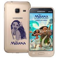 """Smartphone Samsung Galaxy J1 Mini Moana Duos 8GB Dual Chip Quadcore 4"""" Câmera 5MP 4G"""