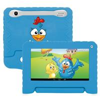 Tablet Multilaser Galinha Pintadinha NB249 7""