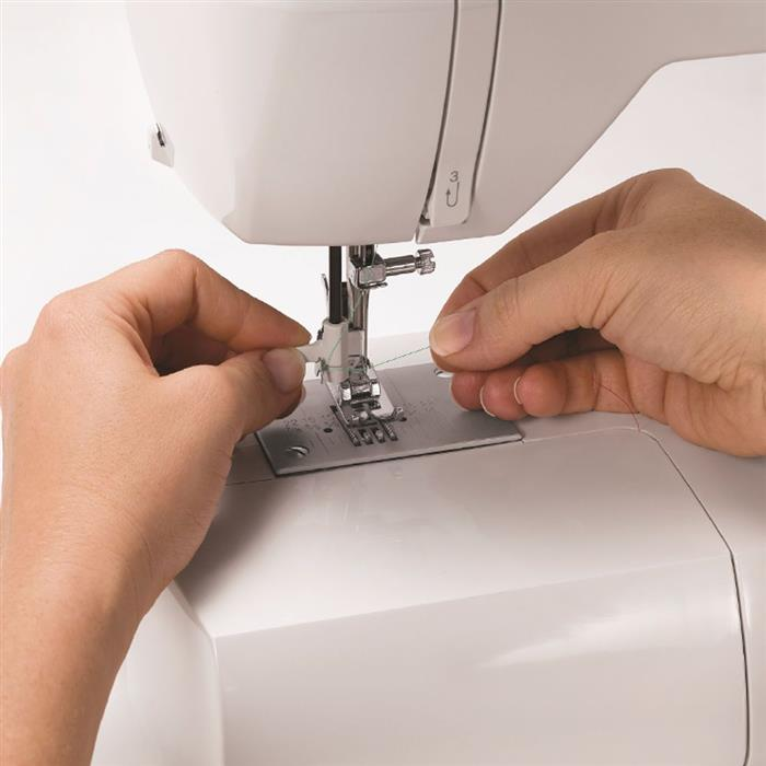 Máquina de Costura Singer Starlet 6660 56 Pontos