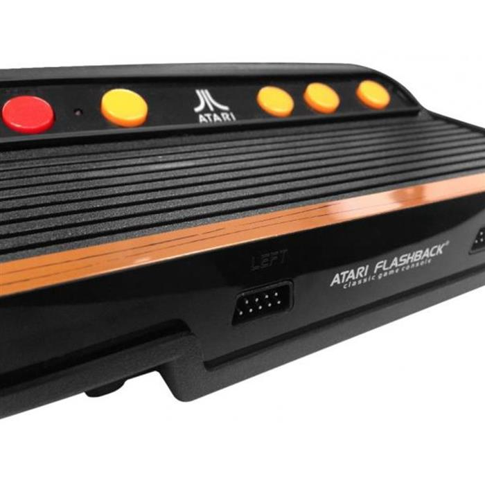 Console Atari Flashback 7 2 Joysticks