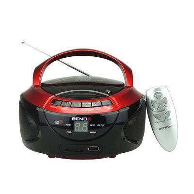 Rádio Benoá CD9228UC AM FM USB