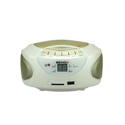 Rádio Benoá CD9228MUC USB AM FM