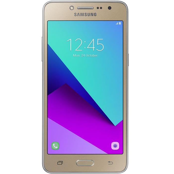 "Smartphone Samsung Galaxy J2 Prime TV 4G Quadcore Tela 5"" Câm 8MP + Frontal 5MP 16GB"