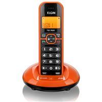 Telefone Fixo Elgin TSF760L 6.0 sem Fio