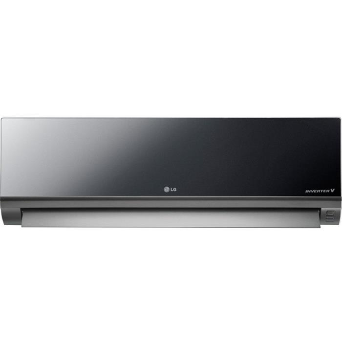 Ar Condicionado Split LG Libero Art Cool ASUW182CRG2 18000 BTUs Inverter 220V