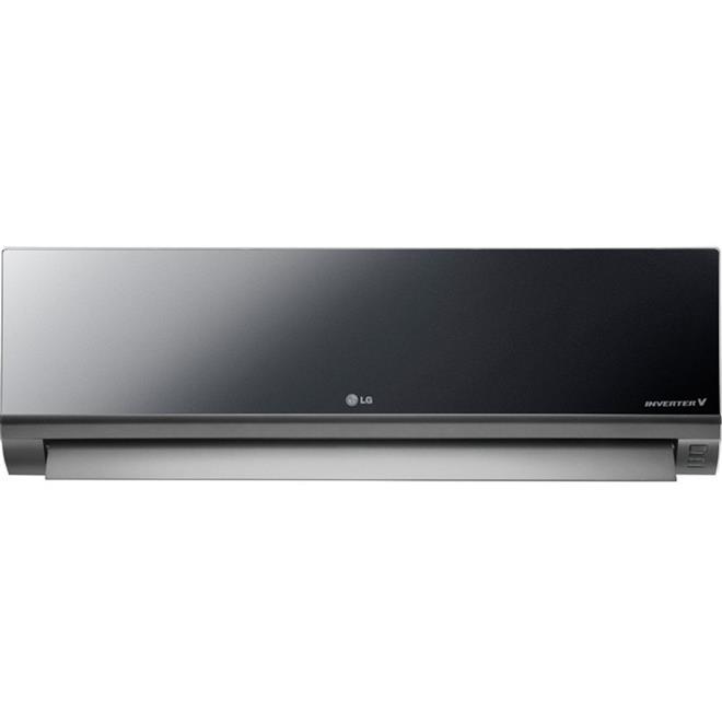 Ar Condicionado Split LG Libero Artcool ASUW182CRG2 18000 BTUs Quente e Frio Inverter 220V