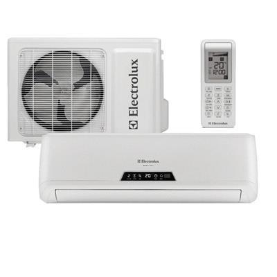 Ar Condicionado Split Electrolux BI/BE12R Inverter 12000 BTUs 220V