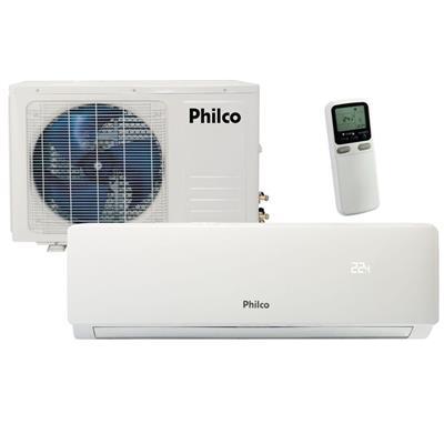 Ar Condicionado Split Philco PH9000IQFM 9000 BTUs Quente e Frio Inverter 220V