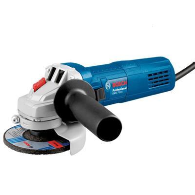 Esmerilhadeira Bosch Professional GWS 7-115 750W