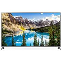 "Smart TV LG 43UJ6565 43"" LED Ultra HD 4K"