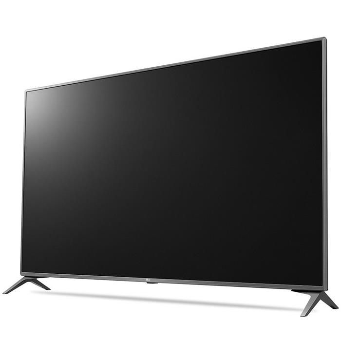 smart tv lg 43uj6565 43 led ultra hd 4k. Black Bedroom Furniture Sets. Home Design Ideas