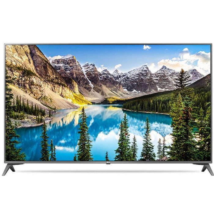 """Smart TV LG 43UJ6565 43"""" LED Ultra HD 4K"""