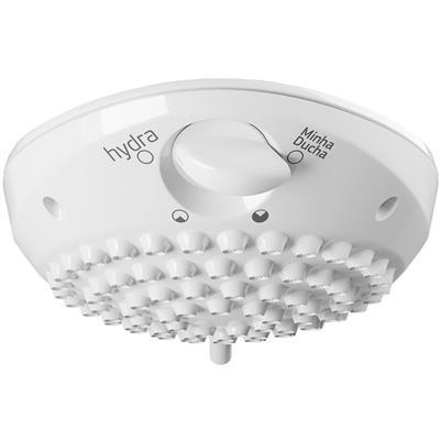 Ducha Eletrônica Hydra Minha Ducha 6200W 4 Temperaturas