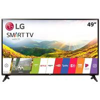 "Smart TV LG 49LJ5550 49"" HDMI USB Full HD"